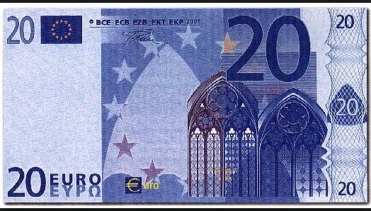 eurodollar money